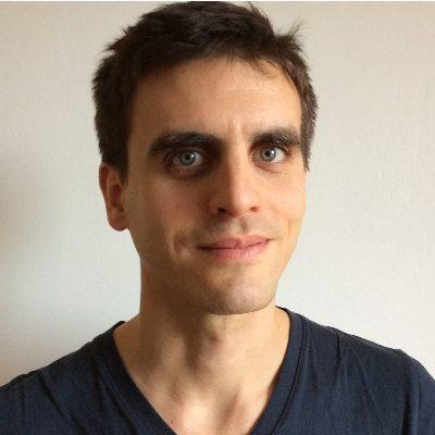 Paul Guerry